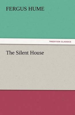 The Silent House (Paperback)