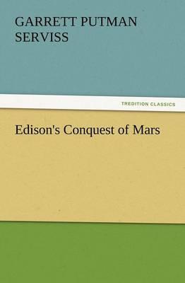 Edison's Conquest of Mars (Paperback)
