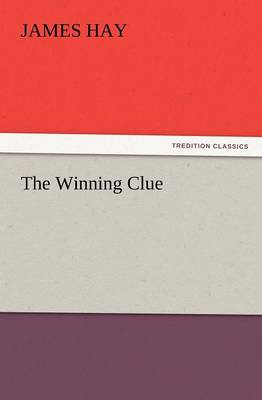 The Winning Clue (Paperback)