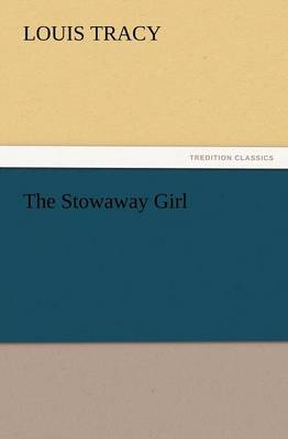 The Stowaway Girl (Paperback)