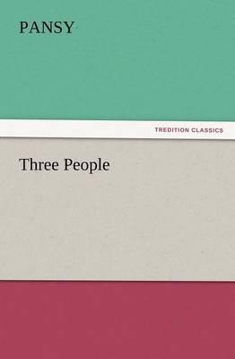 Three People (Paperback)