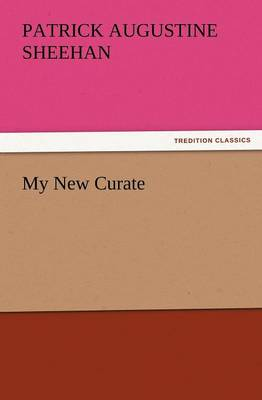My New Curate (Paperback)