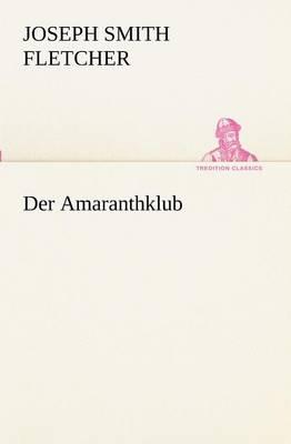 Der Amaranthklub (Paperback)
