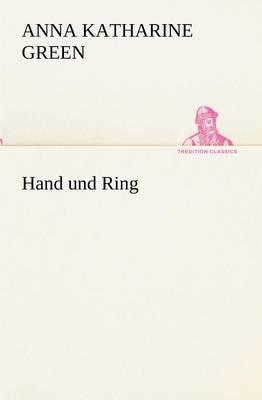 Hand Und Ring (Paperback)