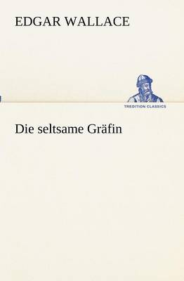 Die Seltsame Grafin (Paperback)