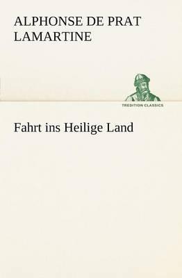 Fahrt Ins Heilige Land (Paperback)