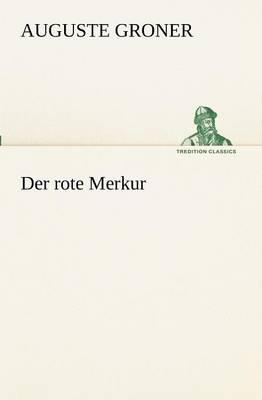 Der Rote Merkur (Paperback)
