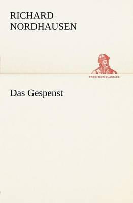 Das Gespenst (Paperback)