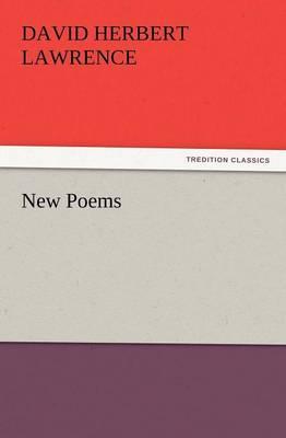 New Poems (Paperback)