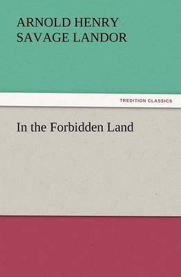 In the Forbidden Land (Paperback)