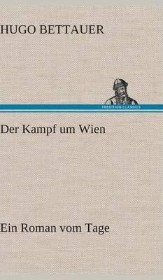 Der Kampf Um Wien (Hardback)