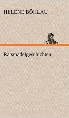 Ratsmadelgeschichten (Hardback)