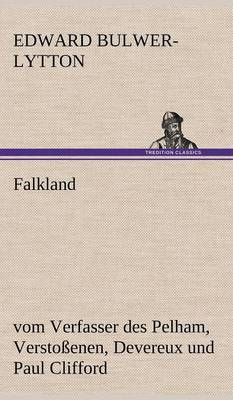 Falkland (Hardback)