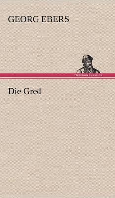 Die Gred (Hardback)