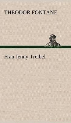 Frau Jenny Treibel (Hardback)