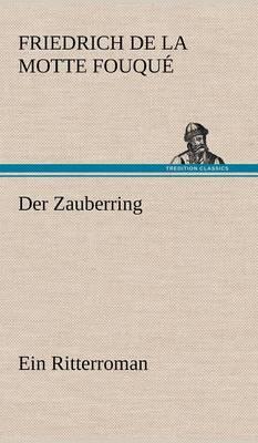 Der Zauberring (Hardback)