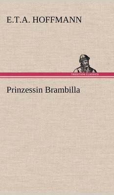Prinzessin Brambilla (Hardback)