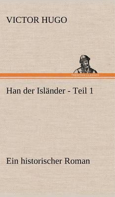 Han Der Islander - Teil 1 (Hardback)