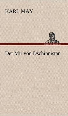 Der Mir Von Dschinnistan (Hardback)