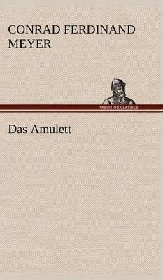Das Amulett (Hardback)