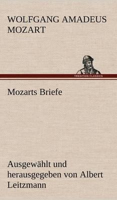 Mozarts Briefe (Hardback)