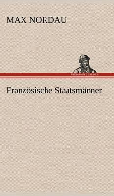 Franzosische Staatsmanner (Hardback)