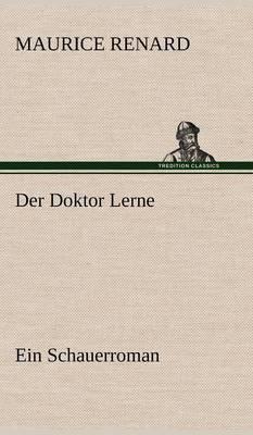 Der Doktor Lerne (Hardback)