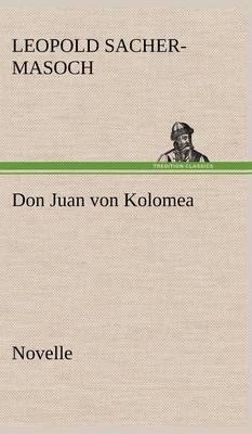 Don Juan Von Kolomea (Hardback)