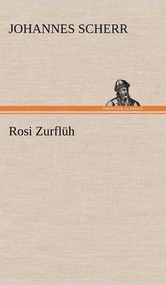 Rosi Zurfluh (Hardback)