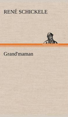 Grand'maman (Hardback)