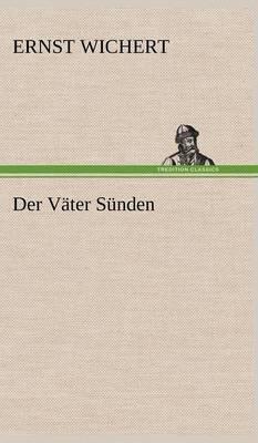Der Vater Sunden (Hardback)
