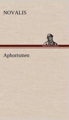 Aphorismen (Hardback)