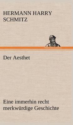 Der Aesthet (Hardback)