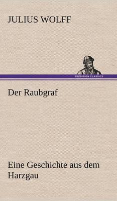 Der Raubgraf (Hardback)
