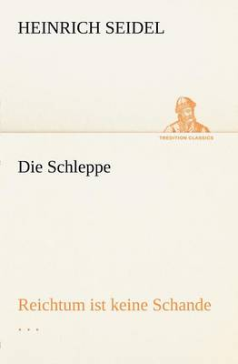 Die Schleppe (Paperback)