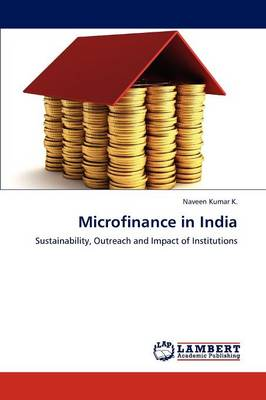 Microfinance in India (Paperback)