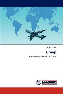 Creep (Paperback)