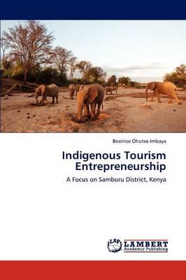 Indigenous Tourism Entrepreneurship (Paperback)