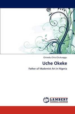 Uche Okeke (Paperback)