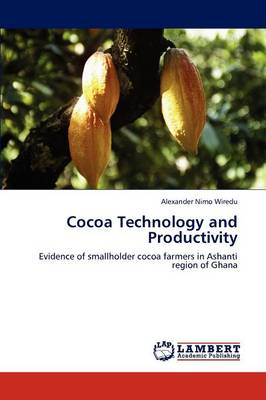 Cocoa Technology and Productivity (Paperback)