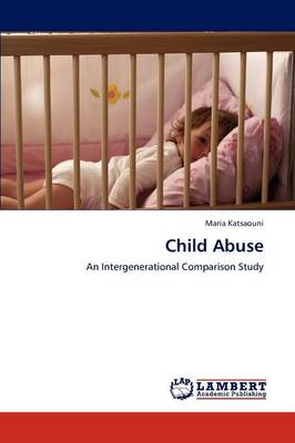 Child Abuse (Paperback)