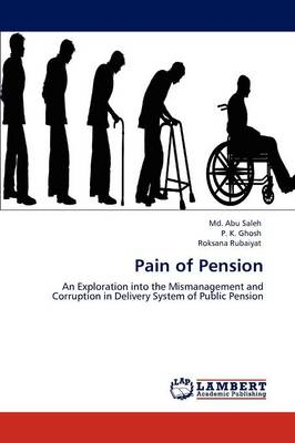 Pain of Pension (Paperback)