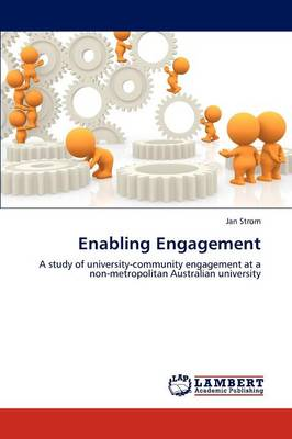 Enabling Engagement (Paperback)