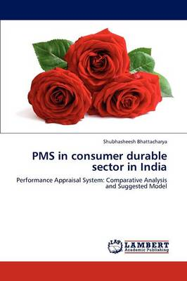 PMS in Consumer Durable Sector in India (Paperback)
