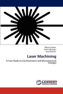 Laser Machining (Paperback)