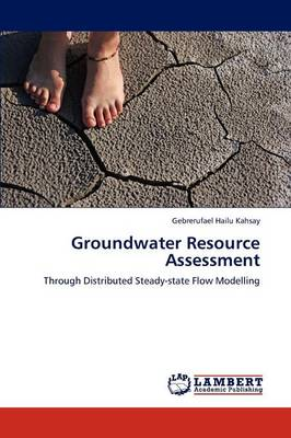 Groundwater Resource Assessment (Paperback)