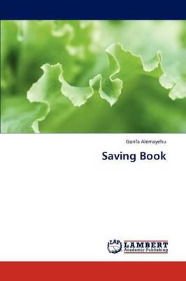 Saving Book (Paperback)