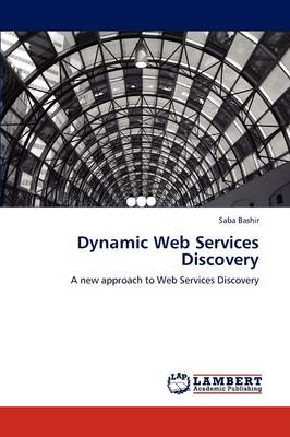 Dynamic Web Services Discovery (Paperback)