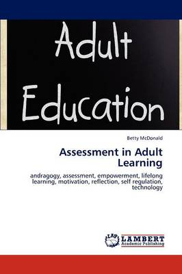 Assessment in Adult Learning (Paperback)