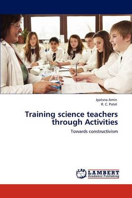 Training Science Teachers Through Activities (Paperback)